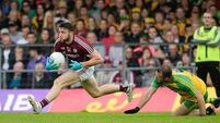 Galway take crossroads on to easy street