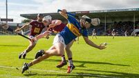 Pat Fox admits Tipperary are struggling for confidence