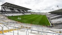GAA chiefs tackle Páirc Uí Chaoimh issues for SHC quarter-finals