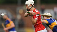 Cork v Tipperary - Electric Ireland Munster GAA Hurling Minor Championship Semi-Final
