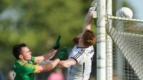 Meath bed in the blanket defence
