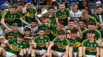 Kerry's Munster's dominance confirmed in stunning style