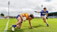 Cleary inspires rising Banner