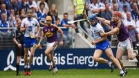 Waterford step it up to brush aside understudies