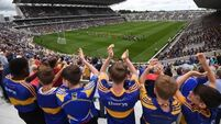 Opening day's play at Páirc Ui Chaoimh brings no complaints or mystery