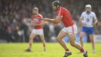 Christopher Joyce thankful for the Ó hAilpín-Gardiner effect
