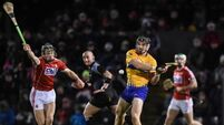 Clare need to get back to Croker, warns Aaron Cunningham