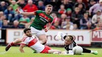 Vulnerable Mayo counting cost of extra-time victory