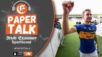 GAA Podcast: Páirc Nua, sweeping statements and Cork's dying sting