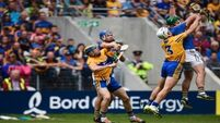 Tipperary make experience count against Clare