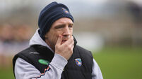Aaron Kernan impressed by Kieran McGeeney approach