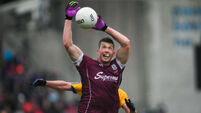 John Divilly: Galway must cling on like cornered badgers until Kerry snap