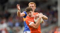Kieran  McGeeney reign finally bearing fruit as Armagh topple Tipp