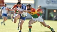 O'Rourke relieved as Monaghan motor on but brave Carlow light up summer