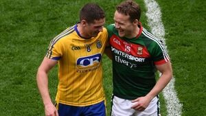 Keegan remains heartbeat of Mayo odyssey