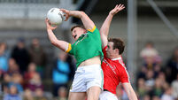 James Toher still believes he can play dual role for Meath