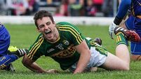 Stephen O'Brien: Kerry braced for Cork side with something to prove