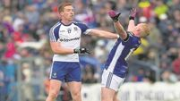Monaghan must go up a gear after making sixth successive Ulster semi-final