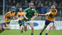 Clare find extra gear to topple Limerick