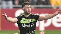 Diarmuid Blake: Aidan O'Shea not at top of his game