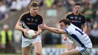 More joy for depleted Tipp at happy hunting ground