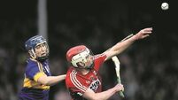 Sheehan's goal rescues replay for Cork after epic with Tipperary