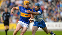 Padraic Maher claims Tipp players opt to laugh off 'ridiculous' rumours
