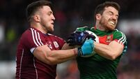 Rough edges but Galway refused to be bullied