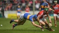 Alan Cadogan ready for 'different' test against Waterford
