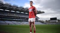 Eoin Cadogan and Aidan Walsh to miss out