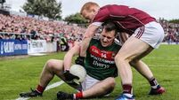 Gritty Galway send Mayo to backdoor again