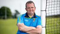 Davy Fitzgerald: We are 100% ahead of expectations