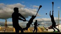 Strange kind of hurling rivalry between Offaly and Galway passes test of time