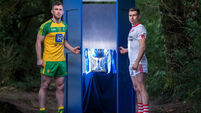Ulster rivals Tyrone and Donegal closer than close