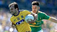 Roscommon ready for revenge