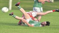 Cork IT pass Dohenys test