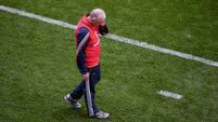 Cork senior football management hold crisis meeting