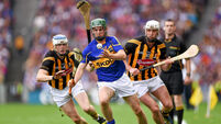 Cathal Barrett will be back, predicts club chairman