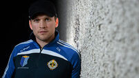 Conal Keaney hopes big name will help Dublin hurling