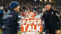 GAA Podcast: Psychology of Tipp-Cats, Cork rebound, credit to Davy and Waterford's terrible pitch