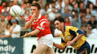 Royals clash now 'huge' for Cork, says Joe Kavanagh