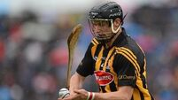 Jackie Tyrrell: Tipp hadn't the balls to take us on