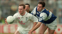Kildare trying to recapture the glory days