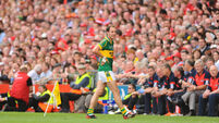 Tadhg Kennelly: Playing for Kerry more pressure than AFL