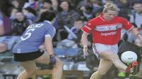 Cork legend Briege Corkery likely to quit football