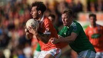 Armagh's campaign gets back on track with comfortable win over Fermanagh