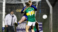 Kerry cruise but stiffer tests await