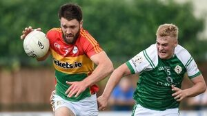 Carlow boss seeks rules clarity after card flurry
