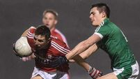 Cork edge through as Limerick pay the penalty