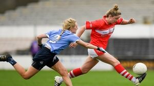 Eimear Scally hoping to banish the memories of 2016